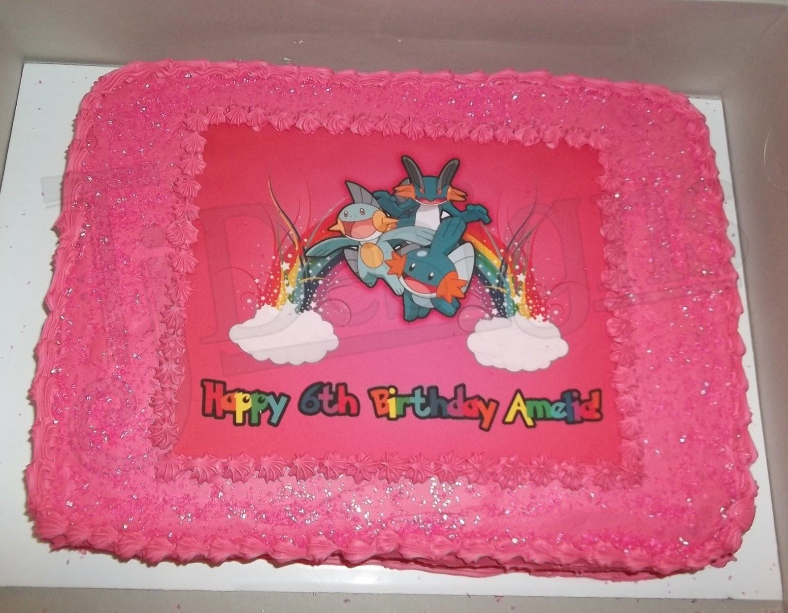 pokemon cake ideas how to make