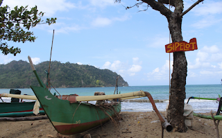 Foto Pantai Sipelot