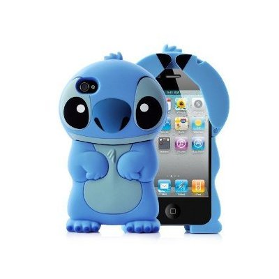 disney cartoon iphone 5 case