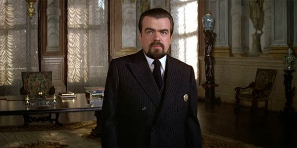 Michael Lonsdale in Moonraker