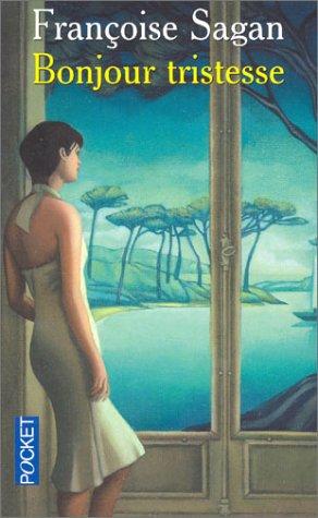 BONJOUR TRISTESSE de Françoise Sagan Bonjour-tristesse
