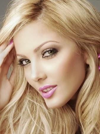 Las Actrices Venezolanas mas Bellas