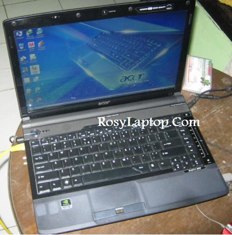 Jual Acer 4937 Core2Duo