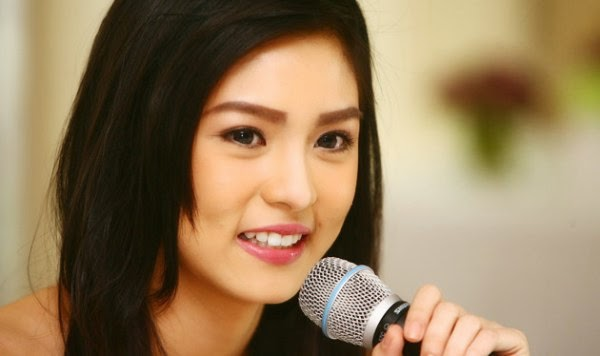 Kim Chiu, bashed by PBB housemate's fans for expressing her opinion