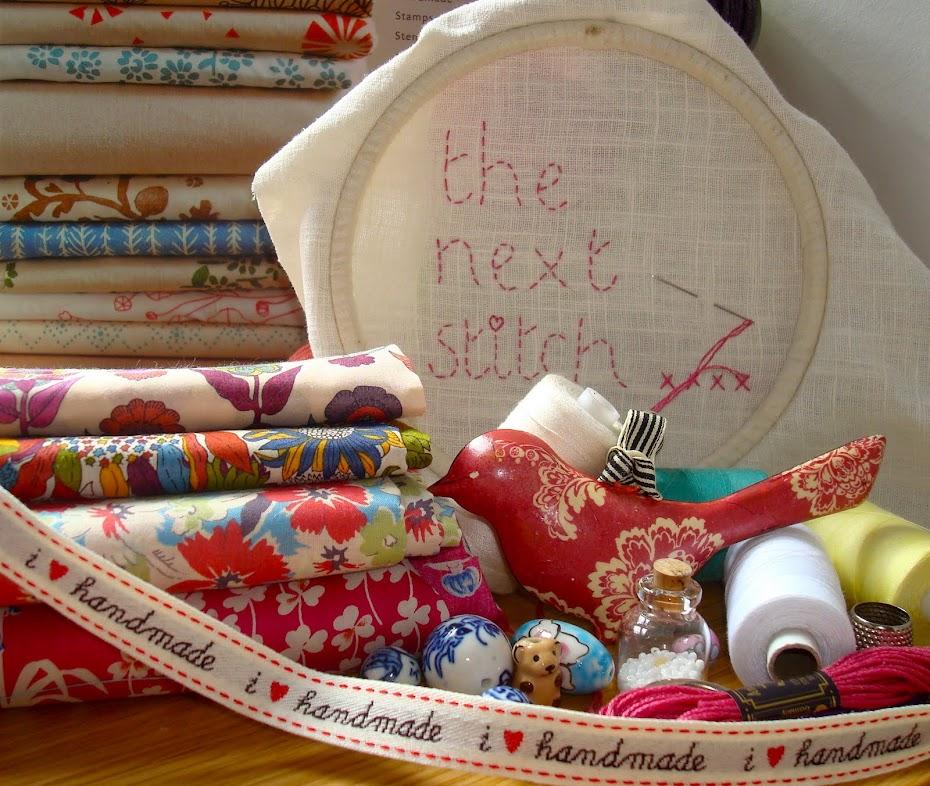 next-stitch