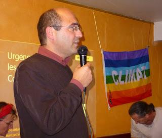 Candidat à Montpellier : Jean-Louis Roumégas
