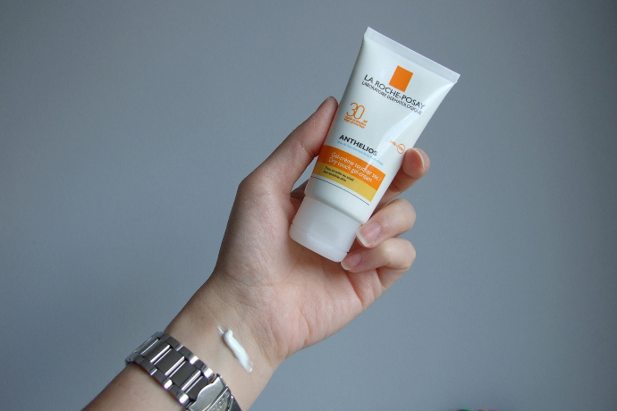 #sunscreen #larocheposay