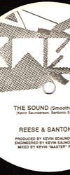 Kevin Saunderson, sample, Supernova