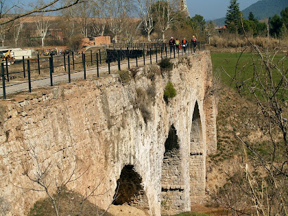 L'Aqüeducte de Connagle