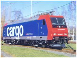 Jasa Pengiriman Barang Via Kereta