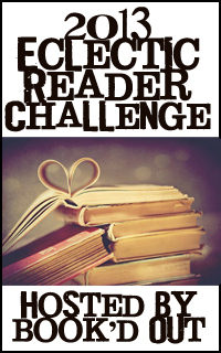2013 Eclectic Reader Challenge