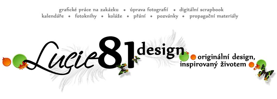 Lucie81 design
