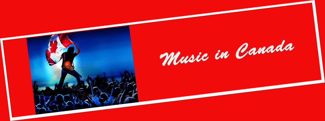 Music in Canada