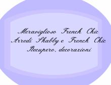 Meraviglioso French Chic