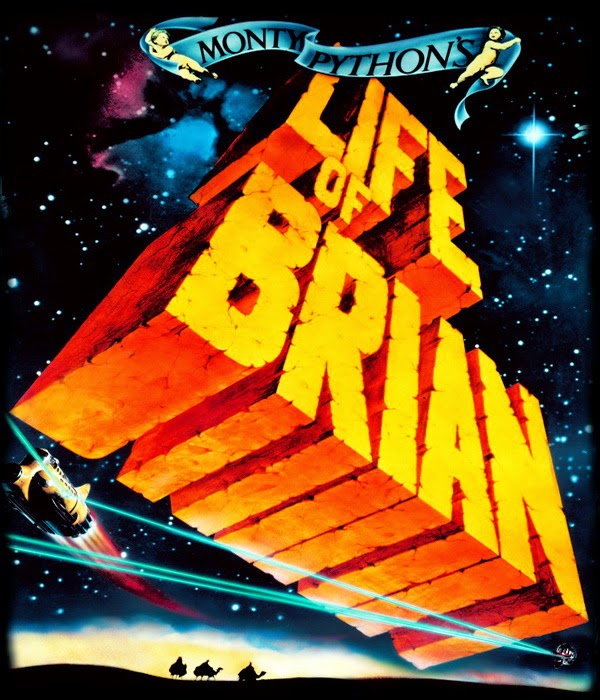 The Life of Brian 1979