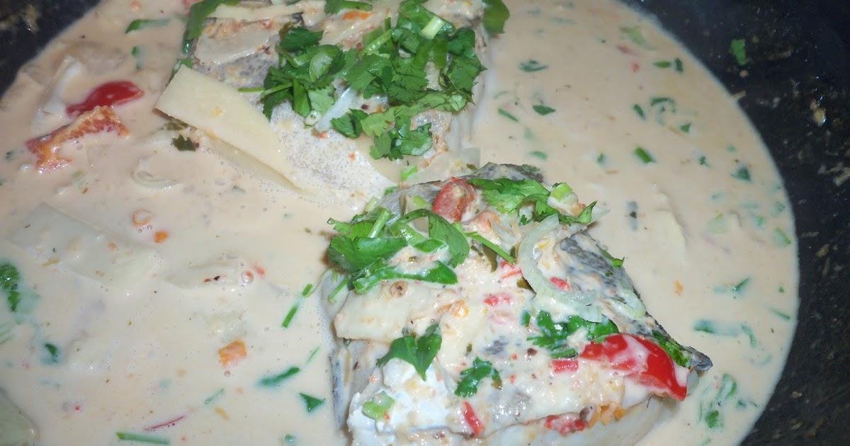 Le canard du m kong curry rouge de poisson au bambou for Nourriture poisson rouge super u