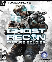 Ghost Recon: Future Soldier RIP Full Crack - Mediafire