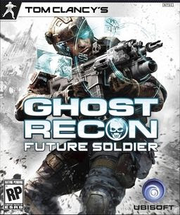 Tom Clancy's Ghost Recon: Future Soldier RiP - Indowebster