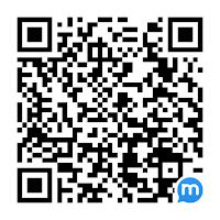 Cara membuat kode QR myPeople dan Tambah teman mypeople pakai QR code