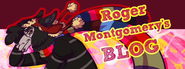 Roger Montgomery's Blog