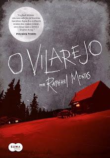 [Resenha] O Vilarejo | Raphael Montes @sumadeletras_br #Irmandadedas13