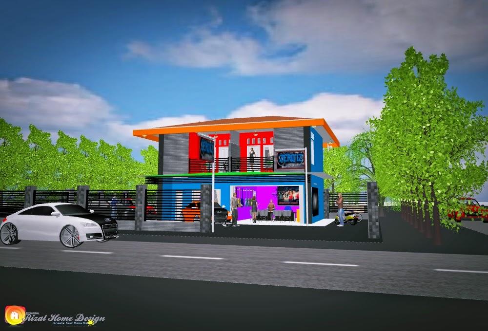 Sekian tutorial Cara membuat desain rumah 3D dengan Sweet Home 3D semoga bermanfaat bagi teman-teman semua dan semoga menjadi motivasi untuk selalu ... & galuh: CARA DESAIN RUMAH IDAMAN DENGAN MENGGUNAKAN SWEET HOME 3D