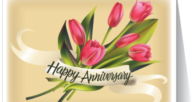 Happy irfa anniversary ke moga dalam rahmat