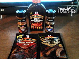 mccormick grill mates® grill ambassadors party