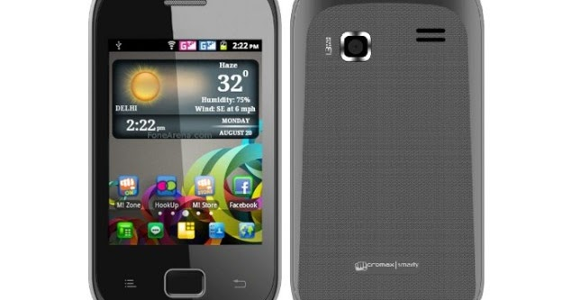 micromax launches free