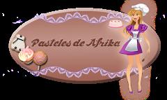 Pasteles de Afrika