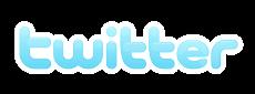 No twitter - Clique na logomarca: