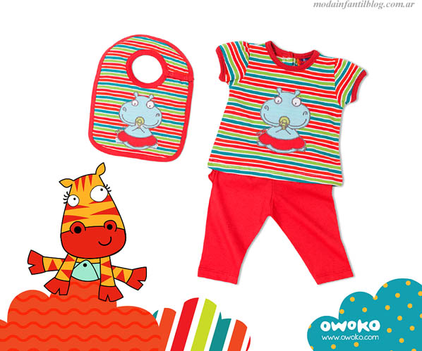 ropa bebas verano 2014 owoko
