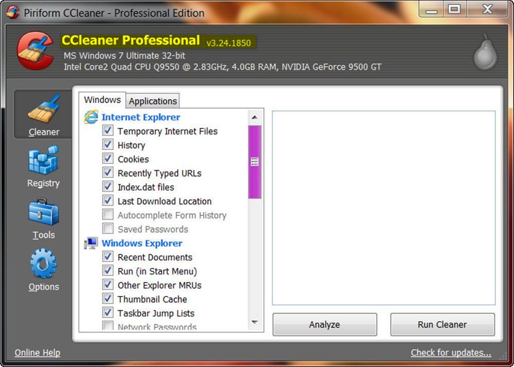Rg soft ccleaner 3.24.1850 pro
