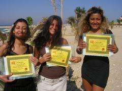 برامج تأهيل واعداد مدرسين بشهادات دولية
