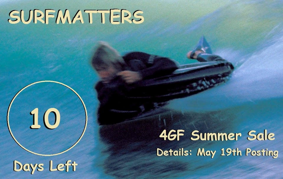 Surfmatters