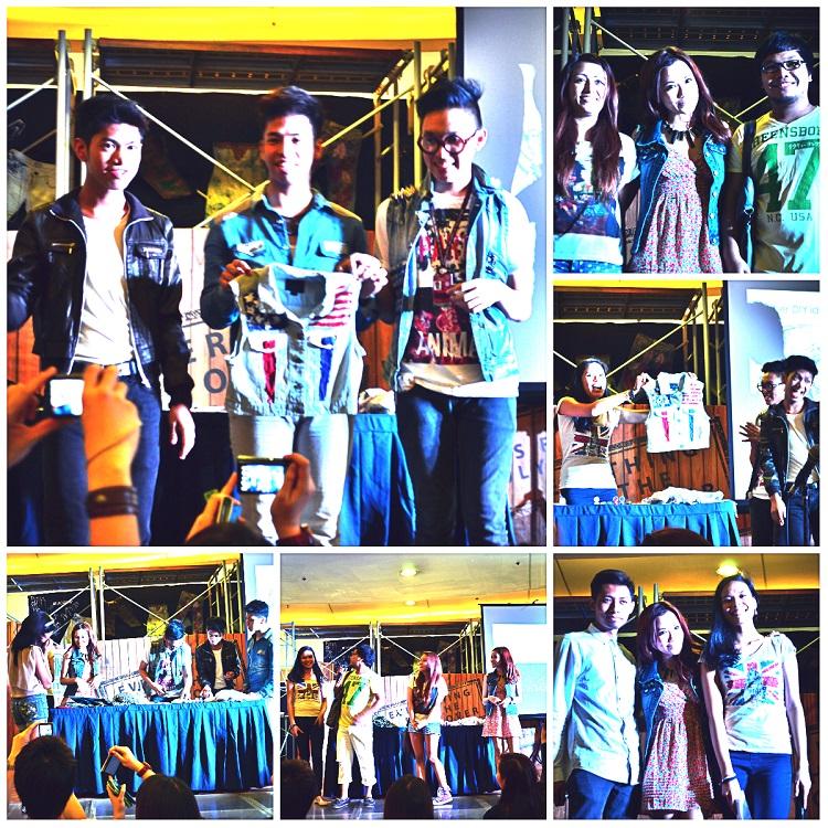 SM City Manila Celebrates the #SMManilaJeanology