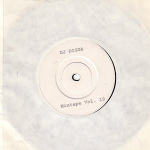 DJ Digga  - Mixtape Volume 19