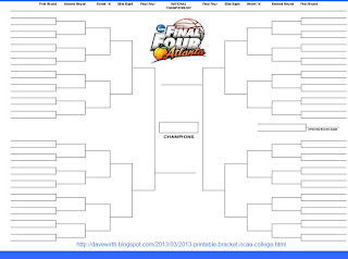 2013 final four bracket, jpg, download