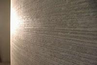 Tworzenie na ścianie tynku strukturalnego, dekoracja ściany poprzez tynk dekoracyjny