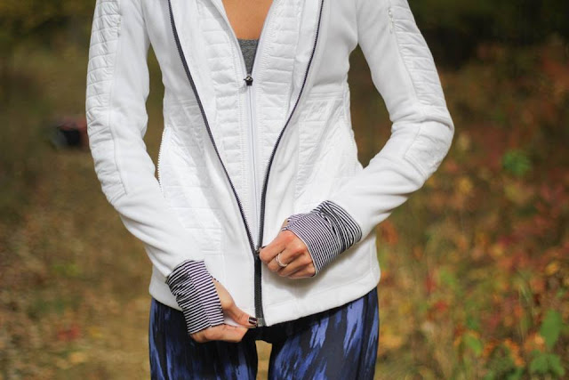 lululemon  fleecy-keen-jacket