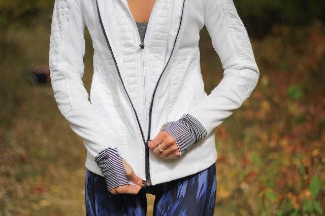 lululemon  fleecy-keen-jacket