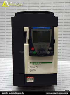 ขาย Inverter Tele รุ่น ATV71HU55N4