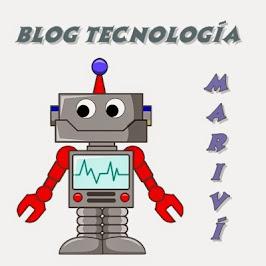 Blog Tecnología