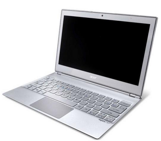 Harga Laptop Acer Aspire S7-191-53314G12ASS Terbaru 2015