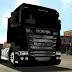 Scania G380 6x4 Traçada
