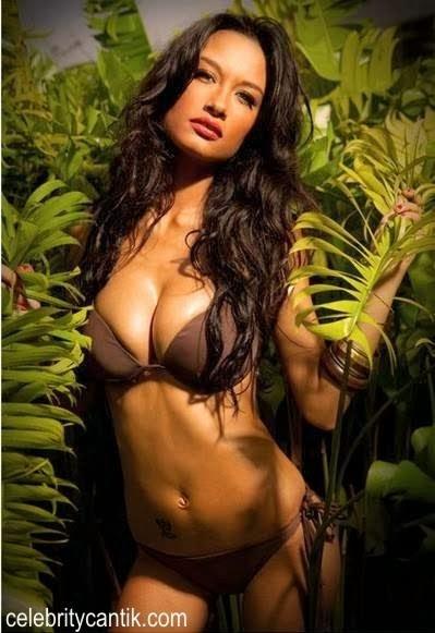 Hot Foto dan Profil Lengkap Rebecca Soejati Reijman Yang dikaitkan Dengan Wawan