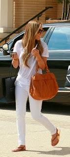 conrad's Balenciaga bags