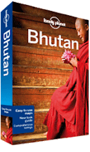 My Guide to Bhutan