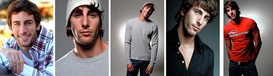 Noah Birk - Cast Images Actor