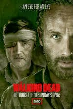 Xác Sống Phần 4 - The Walking Dead Season 4
